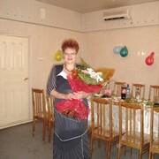 Ольга, 68, г.Астрахань