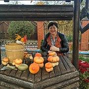 Натали, 63, г.Славянск-на-Кубани