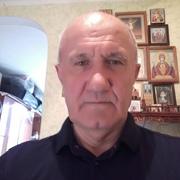 Виктор, 67, г.Адлер