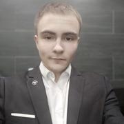 Антон, 24, г.Брест
