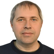 Валерий, 41, г.Челябинск
