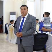 Ержан, 30, г.Астана