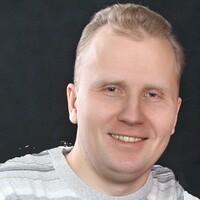 Север, 45 лет, Скорпион, Иваново
