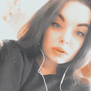 Анастасия, 20, г.Кострома