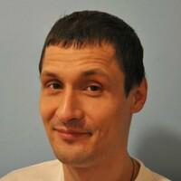 Анатолий, 41 год, Стрелец, Новосибирск