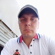 Генычь, 28, г.Киров