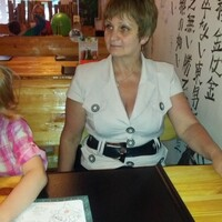 Ольга, 58 лет, Весы, Ижма