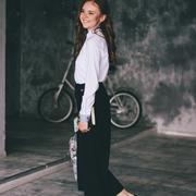 Мария, 19, г.Липецк
