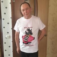 Анатолий Сергеев, 62 года, Рыбы, Красноярск