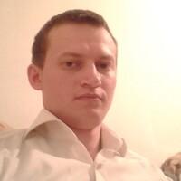 Александр, 34 года, Козерог, Баку