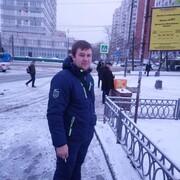 Андрей, 28, г.Ивантеевка