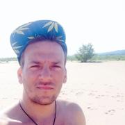 Вячеслав, 36, г.Самара