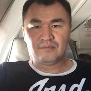Жасик, 38, г.Тобольск