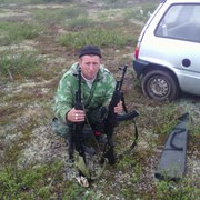 Григорий, 34, г.Архангельск