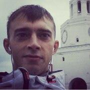 Данил, 28, г.Казань