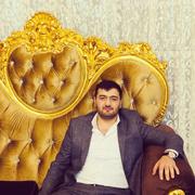 кенан, 30, г.Иркутск