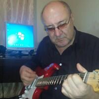 Анатолий, 66 лет, Рак, Саратов