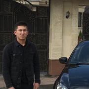 Аян, 22, г.Бишкек