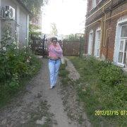 Мария, 59, г.Липецк