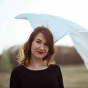 Арина, 29, г.Хабаровск