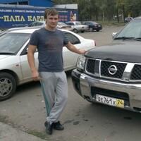 Александр, 30 лет, Стрелец, Красноярск