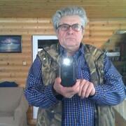 валери, 68, г.Покров