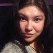 зинфирка, 27, г.Челябинск