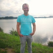 Юрий, 33, г.Минск