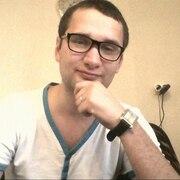 Mark, 28, г.Березники