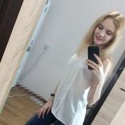 Таня Романюк, 21, г.Николаев