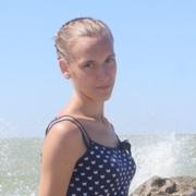 Надя Кирилюк, 19, г.Колпино