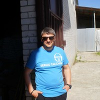анатолий, 47 лет, Водолей, Харьков