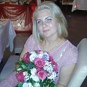 Катюшка, 35, г.Новокуйбышевск