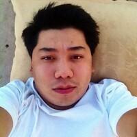 Aziz, 39 лет, Телец, Москва