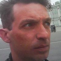 Анатолий, 43 года, Стрелец, Санкт-Петербург