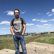 Владимир, 25, г.Кумертау