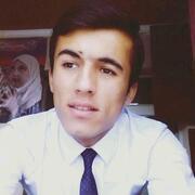Najibullo, 21, г.Душанбе