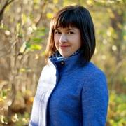 Ольга, 29, г.Бор