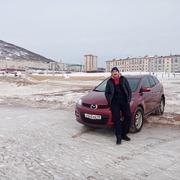 Виктор, 43, г.Магадан