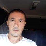 флорис, 40, г.Ишимбай