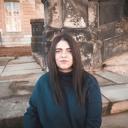 Ангелина, 27, г.Серпухов
