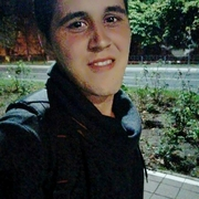 Дима, 22, г.Одесса
