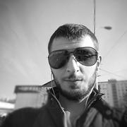 арсенн, 28, г.Керчь