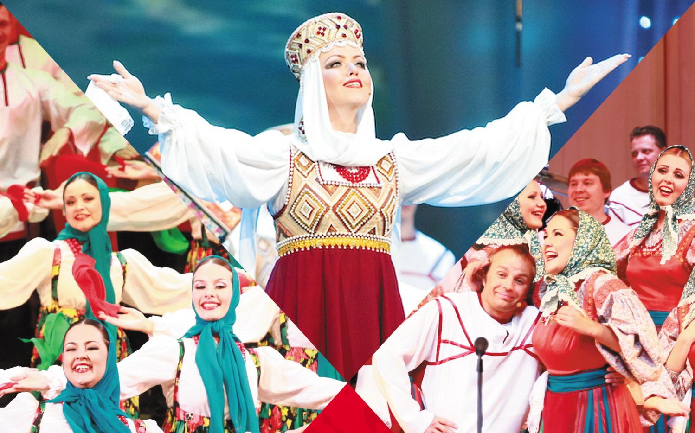 русский народный хор имени пятницкого картинки они были опубликованы