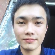 Adilet, 21, г.Уральск