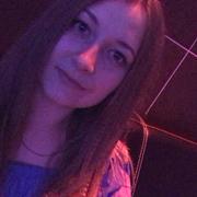 Алёна, 22, г.Солигорск