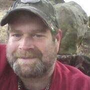 Steveo bear, 43, г.Сиэтл