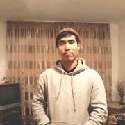 Улукбек, 27, г.Астана