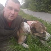 Данил, 34, г.Ханты-Мансийск