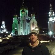 Александр, 29, г.Ханты-Мансийск